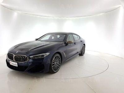 usata BMW M850 Serie 8 Gran CoupéxDrive nuova a Crema