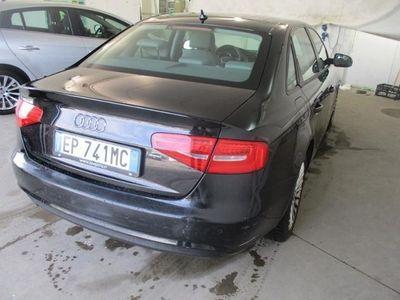 usata Audi A4 |2.0 TDI 105kW Business Plus 4 PORTE BERLINA