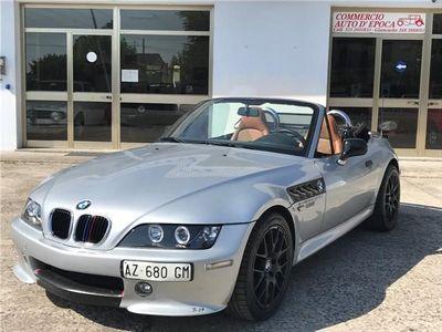 używany BMW Z3 1.9 16V cat Roadster ANNO 1998
