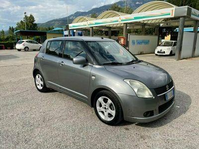 usata Suzuki Swift 1.3 diesel unico proprietario