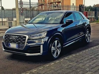 usata Audi Q2 - 2018