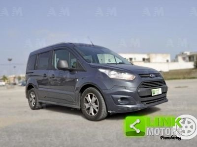 used Ford Tourneo Connect 1.5 TDCi 100 CV Plus
