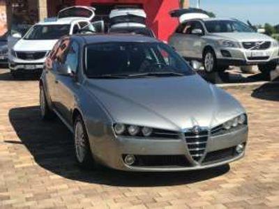 usata Alfa Romeo 159 1.9 JTDm 16V Distinctive Q-Tronic