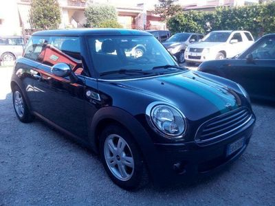 used Mini ONE 1.4 16V (55kW)