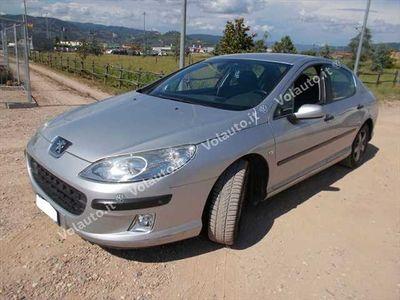 second-hand Peugeot 407 1.6 HDi Confort del 2005 usata a Montecatini-Terme