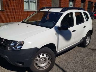 usata Dacia Duster 1.5 dCi 90CV S