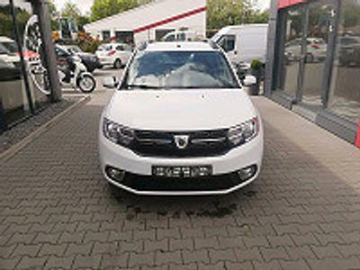 usata Dacia Logan MCV Ii Tce 90 Klima*radio*pdc*tempo*navi