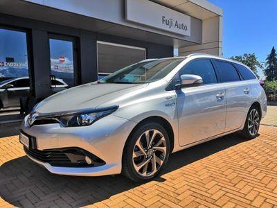 gebraucht Toyota Auris Touring Sports