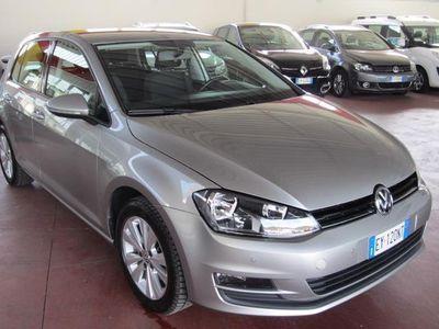 gebraucht VW Golf 1.6 TDI 110 CV 5p. Comfortline BlueMotion Technolo rif. 7543162