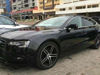 usata Audi A5