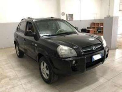 usata Hyundai Tucson Suv Benzina