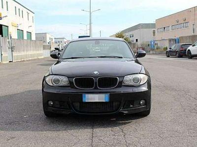 usata BMW 120 Coupé d Msport