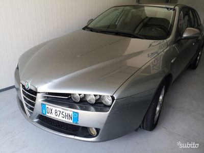 usado Alfa Romeo 159 1.9 150 2009