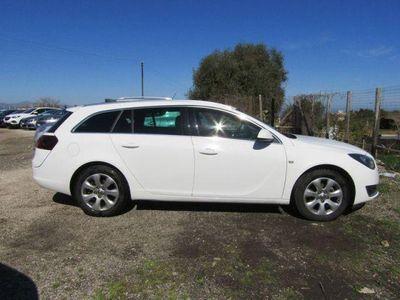 usata Opel Insignia SPORT TOURER 1.6 CDTI Cosmo Business 136cv AT6