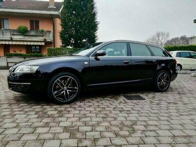 usata Audi A6 avant 2.7 tdi 180cv tiptronic quattro