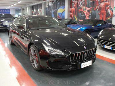 brugt Maserati GranSport Quattroporte 3.0 V6 430 CV S Q4