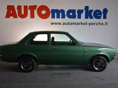 usata Opel Kadett LIMO