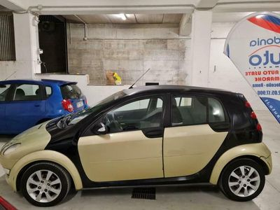usata Smart ForFour 1.5DCI
