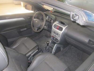 usata Opel Tigra TwinTop 1.3 CDTI Sport