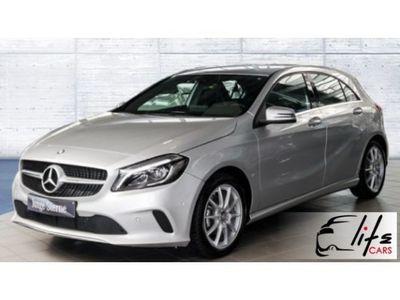 usata Mercedes A180 CLASSE Ad Automatic Premium