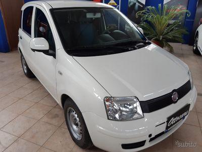 używany Fiat Panda 1.2 Van Active 2 posti