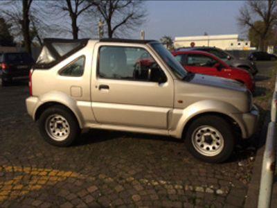 usado Suzuki Jimny 1.3