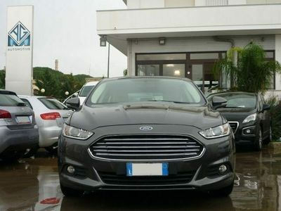 usata Ford Mondeo 2.0 TDCi 150 CV ECOnetic S&S SW Business