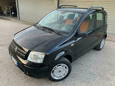 usata Fiat Panda Panda1.2 Dynamic Natural Power