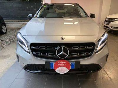 usata Mercedes GLA250 Automatic 4Matic Executive