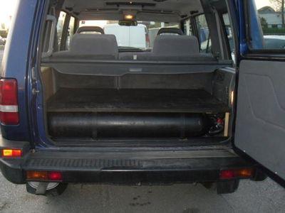 gebraucht Land Rover Discovery MOTORE DA SOSTITUIRE