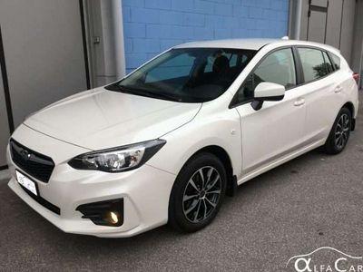 usata Subaru Impreza 1.6i Lineartronic Pure