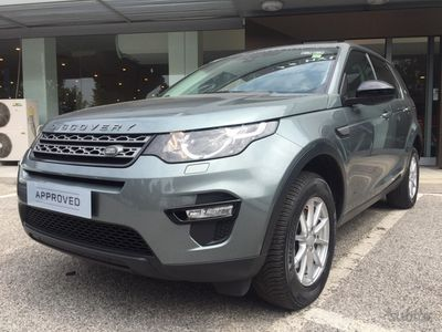usata Land Rover Discovery Sport - 2017 - 61.000KM