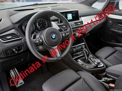 usata BMW 220 Gran Tourer d xDrive Business aut.