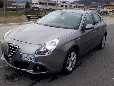 gebraucht Alfa Romeo Giulietta