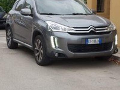 usata Citroën C4 Aircross