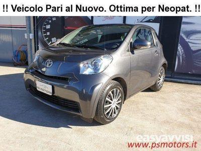 gebraucht Toyota iQ 1.0 CVT Trend, Veicolo Pari al Nuovo.