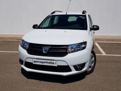 usata Dacia Logan MCV 0.9 TCe 12V 90CV TurboGPL S&S COME NUOVA