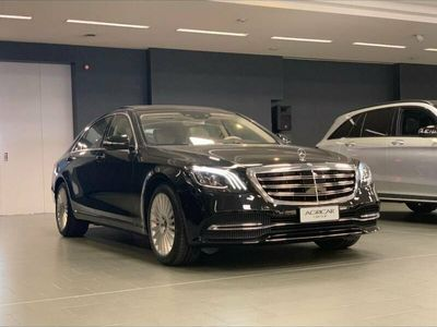 usata Mercedes S400 Classe S PL MAYBACH (V222)4MATIC Premium Plus
