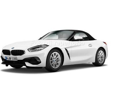 used BMW Z4 Z4sDrive 20i Automatic Advantage