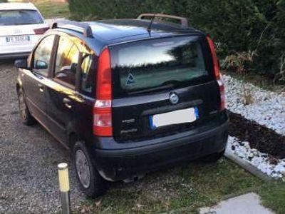 usado Fiat Panda 1.3 MJT 16V Dynamic