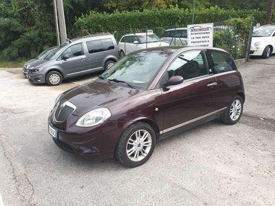 usata Lancia Ypsilon 1.4 Platino Ecochic GPL