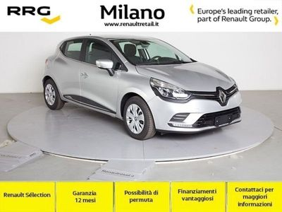 begagnad Renault Clio dCi 8V 75CV Start&Stop 5 porte Energy Zen