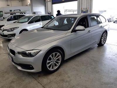 usata BMW 320 Serie 3 Touring d Business Advantage Touring autom.