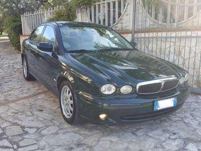 usata Jaguar X-type 2.0d executive 154.000km full option