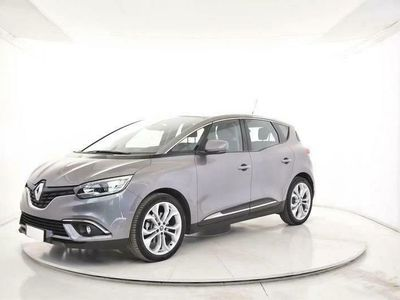 usata Renault Scénic dCi 110CV EDC Energy Business AZIENDALE
