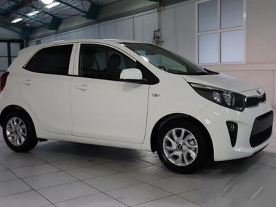 usata Kia Picanto 0 Isg Dream Team Mj20