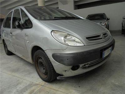 usata Citroën Xsara Picasso Picasso 2.0 Hdi Exclusive Usato