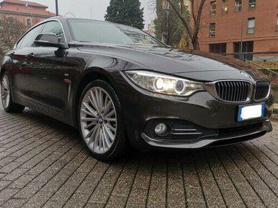 usata BMW 420 420 d xDrive Gran Coup Luxury