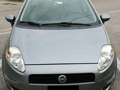 usata Fiat Grande Punto 1.3 MJT 90 CV 5 porte Dynam