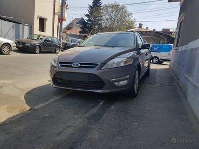 usata Ford Mondeo 3ª serie - 2014